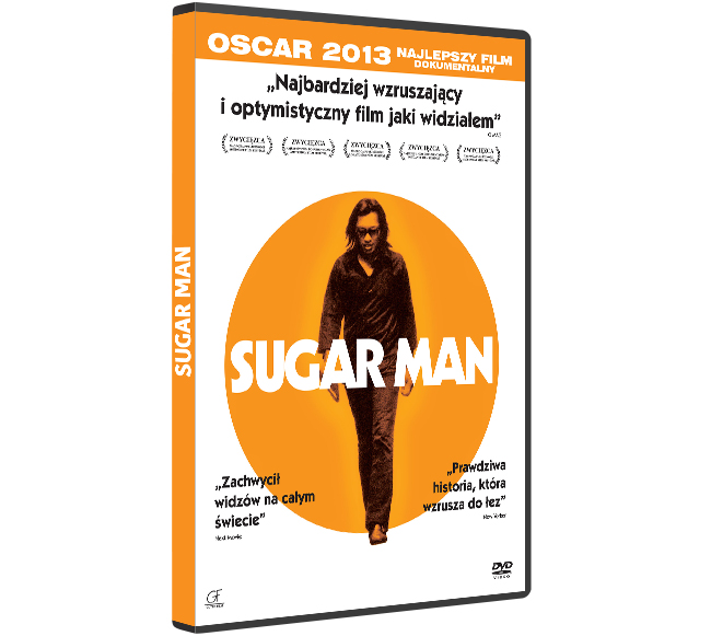 Sugarman DVD